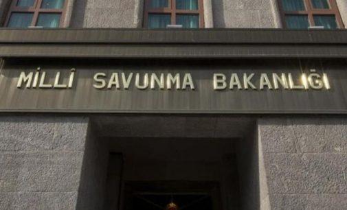 MSB açıkladı: Binbaşı Halil İbrahim Kaya, koronavirüsten yaşamını yitirdi