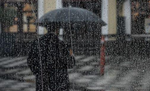 AFAD uyardı: Yedi kentte kuvvetli yağış bekleniyor