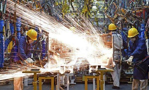 Sanayi üretimi verisi: Salgın öncesi sakin gidenler, Temmuz'da patlama yaptı
