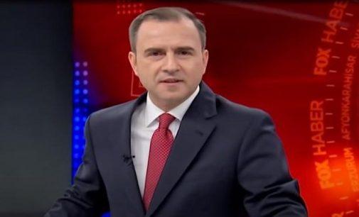 RTÜK'ten Fox TV'ye Selçuk Tepeli'nin sözleri nedeniyle ceza