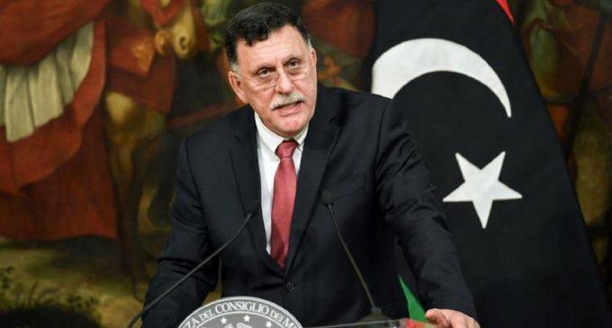 Libya Ulusal Mutabakat Hükümeti Başbakanı Serrac, yetkilerini devretmek istediğini duyurdu