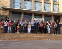 Türk Tabipleri Birliği'nde kongre: İki liste yarıştı, yeni yönetim belirlendi