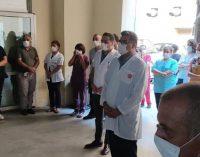 TTB: Koronavirüs pandemisi boyunca 43'ü hekim 100 sağlık çalışanı yaşamını yitirdi