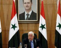 Suriye Dışişleri Bakanlığı: Devlet başkanlığı seçimleri 2021'de gerçekleşecek