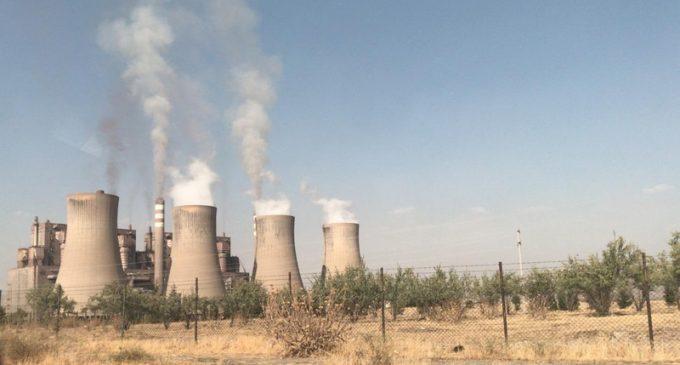 CHP'den termik santral tepkisi: Filtre takıldı yalanı ile bu bölgeyi yeniden açanların hiç mi vicdanı yok!