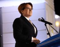 Meral Akşener'den Süleyman Soylu'ya: Bizim kulübe hoş geldi