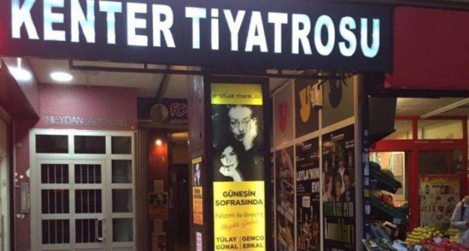 İmamoğlu verdiği sözü tuttu: Kenter Tiyatrosu, İBB bünyesinde yaşayacak
