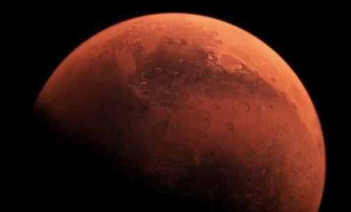 ABD'li profesör: 'NASA, dünyadaki mikropları Mars'a taşımış olabilir'