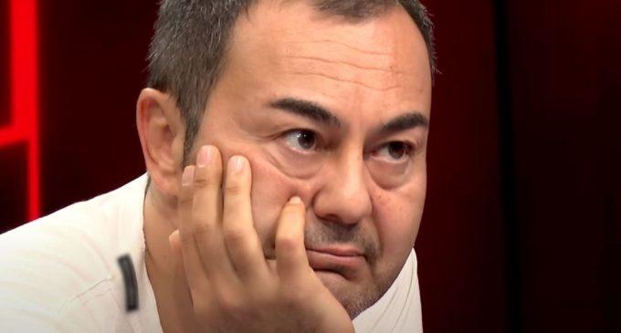 Beşiktaş'tan Serdar Ortaç için suç duyurusu