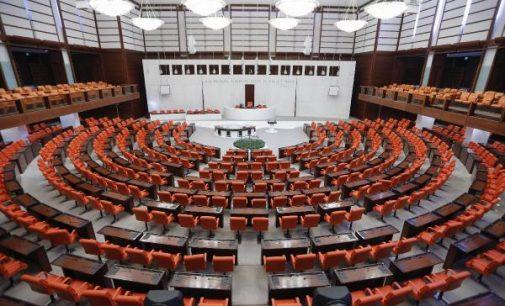OHAL düzenlemelerinin uzatılmasını içeren kanun teklifi, TBMM'de kabul edilerek yasalaştı