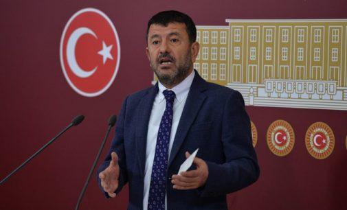 CHP'li Ağbaba: Sedat Peker'i AKP'li milletvekilleriyle birlikte ziyaret ettik