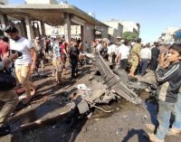 El Bab'da bombalı saldırı: 14 kişi yaşamını yitirdi, 40 kişi yaralandı
