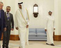 FT yazarından önemli iddia: ABD'nin çabaları Türkiye-Katar ittifakını buharlaştırabilir