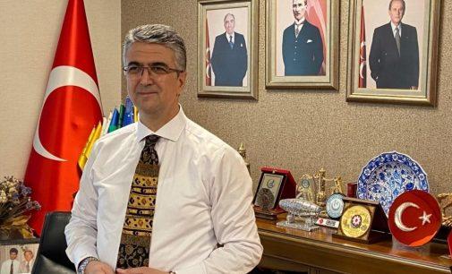 """MHP'li vekilden Ayasofya'nın cami yapılmasına """"Nazım Hikmet""""li savunma"""