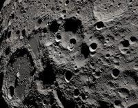 NASA'dan önemli duyuru: Ay'ın güneşe bakan yüzeyinde su bulundu