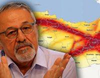Prof. Naci Görür: İstanbul'da yedinin üzerinde depremin olma olasılığı yüzde 64'tür