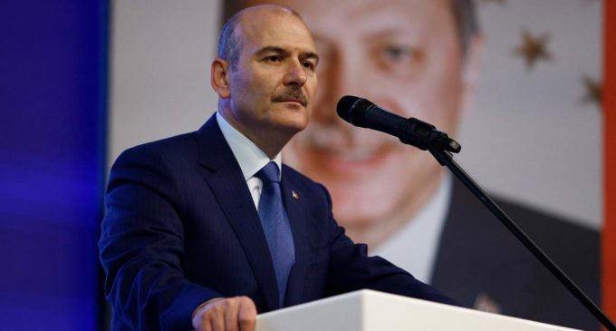 """""""Süleyman Soylu'nun kuzeninin devletten aldığı son iki ihalenin bedeli 10 milyon TL"""""""
