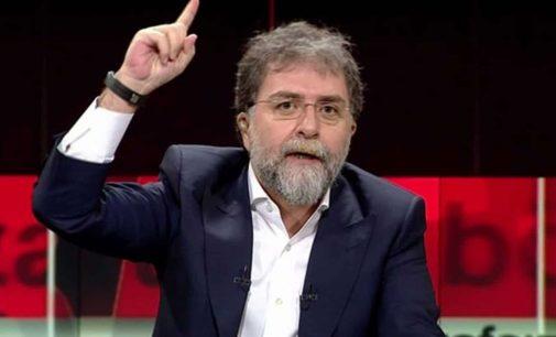 Ahmet Hakan, Hürriyet'in o haberi için özür diledi: İlkelerimizle bağdaşmıyor