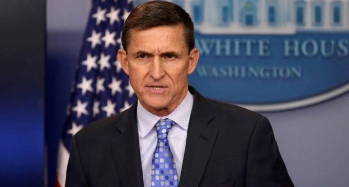 Trump, eski Ulusal Güvenlik Danışmanı Michael Flynn'i affettiğini açıkladı