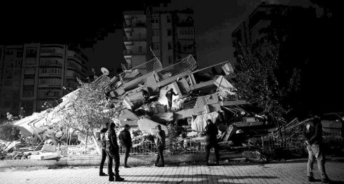 Dünya genelinde bu yıl 6,5 büyüklüğünün üzerinde 22 deprem meydana geldi: En çok can kaybı Türkiye'de!