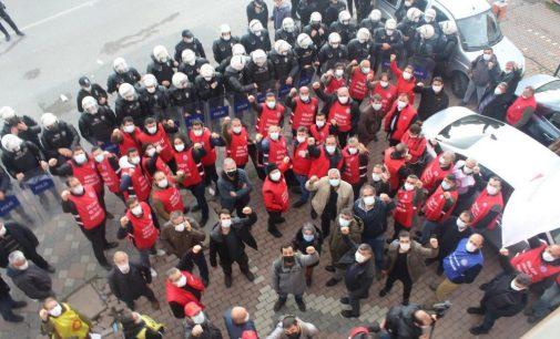 20 saat sonra serbest bırakılan Ermenekli madenciler sordu: Hangi devlete güveneceğiz?