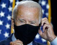 ABD Başkanı Biden: Bu, aşılanmamışların devam eden salgını