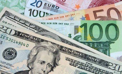 Dolar/TL 8 liranın üzerinde