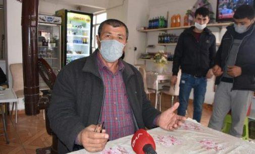 Emine Bulut'un babası Ahmet Bulut: Kadına şiddetin cezası ağır olmalı