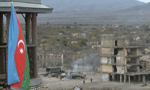 Fransa Dışişleri Bakanlığı: Dağlık Karabağ'ın bağımsızlığını tanımıyoruz
