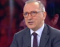 """RTÜK'ten Bloomberg HT'ye """"Fatih Altaylı"""" cezası"""
