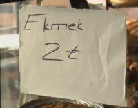 Fırınların yarısından fazlası ekmeği yüksek fiyata satıyor