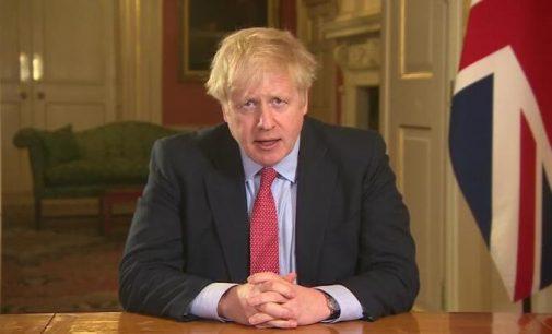 İngiltere'de ikinci karantina dönemi: 5 Kasım'dan itibaren dört hafta sürecek