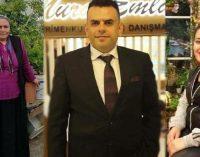 Mersin'de aynı aileden üç kişi koronavirüs nedeniyle yaşamını yitirdi