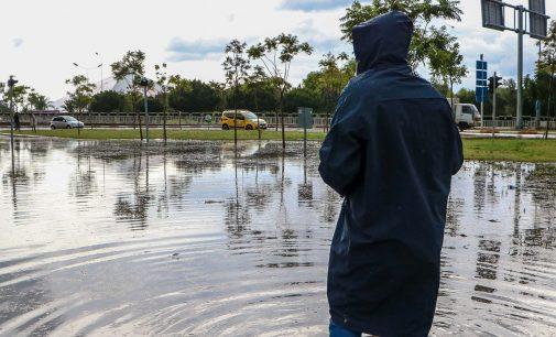 Meteoroloji, 26 il için kuvvetli yağış ve sel uyarısında bulundu