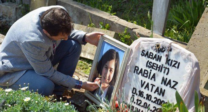 Rabia Naz davasında beş kez ifade değiştiren Mürsel Küçükal'ın babası intihar etti