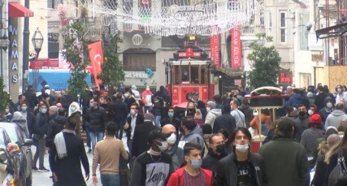 Sağlık Bakanı Fahrettin Koca: İstanbul'daki artış kontrol altında
