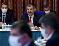 Fahrettin Koca: Delta varyantı Türkiye'de yüzde 90'ı geçti