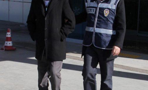Zimmetine 168 bin lira geçiren memura 4 yıl hapis ve 468 bin lira para cezası