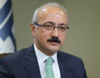 Hazine ve Maliye Bakanı Elvan'a dördüncü yardımcı atandı