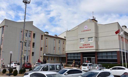 Devlet hastanesinde başhekimden hemşireye skandal ceza: 500 kere 'ben salağım' yazdırdı