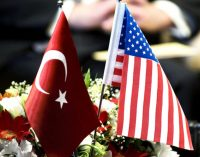ABD Dışişleri Müsteşarı Cooper: Yaptırımlar, Türkiye ile ABD arasında uzlaşma fırsatı sağlayacak