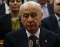 Bahçeli, HDP kararının ardından AYM'yi hedef aldı: AYM'nin de kapanması artık ertelenemez bir hedeftir