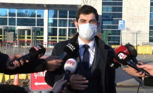Kemal Ayyıldız'a barodan atanan avukat: Bu görev zorunlu olduğu için yapıyorum
