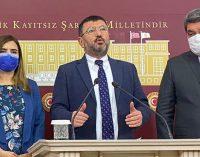 CHP'den 'sahte içki' raporu: Ölenlerin sorumlusu yüzde 270'lere varan vergi alan AKP iktidarı