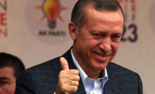 Erdoğan: Türkiye olarak basın özgürlüğünden hiçbir zaman vazgeçmeyeceğiz