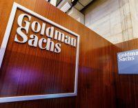 Goldman Sahcs'tan TL tavsiyesi