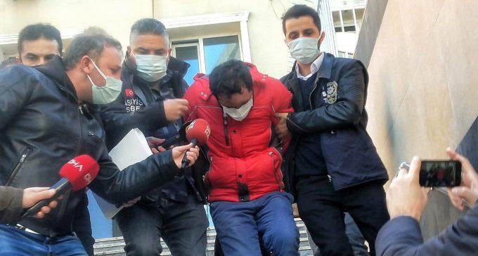 Akademisyen Aylin Sözer'i katleden Kemal Ayyıldız tutuklandı