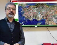 Prof. Hasan Sözbilir: Deprem fırtınası yaşanan İzmir'de artçılar bir yıla yakın sürebilir