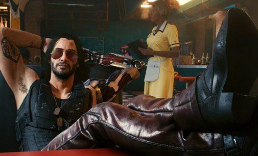 Sony açıkladı: Cyberpunk 2077, PS Store'dan kaldırıldı