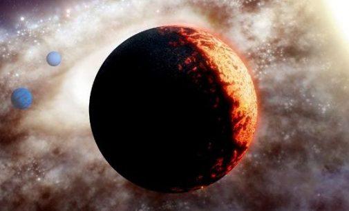 10 milyar yaşında gezegen keşfedildi: Dünyadan 50 kat daha büyük